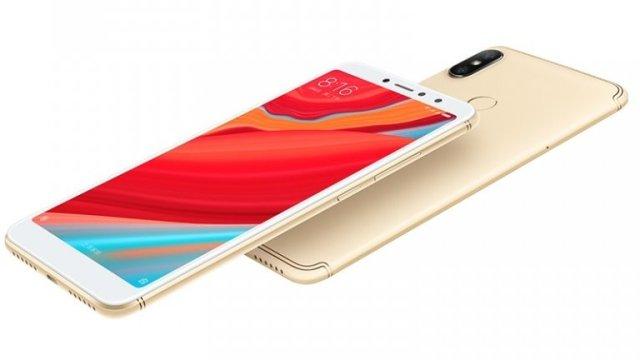 Xiaomi เผยโฉม Redmi S2 สมาร์ทโฟนสายเซลฟี่ มี AI ในราคาเข้าถึงง่าย