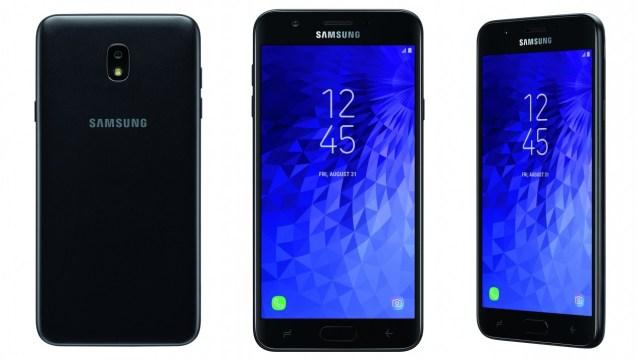 Samsung เปิดตัวโมเดลอัพเกรด Galaxy J3 (2018) และ J7 (2018) สตาร์ทราคาที่ 4,800 บาท