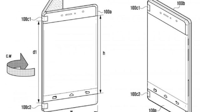 ลือสมาร์ทโฟนจอพับได้ของ Samsung เปิดตัวต้นปี 2019 คาดราคาสูงถึง 60,xxx บาท