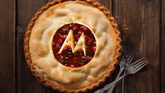 Motorola ประกาศรายชื่อสมาร์ทโฟนที่จะได้อัพเดต Android 9 Pie