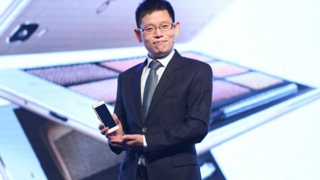 รองประธาน OPPO เข้ารับตำแหน่งซีอีโอ Realme ตั้งเป้าขยายตลาดทั่วโลก