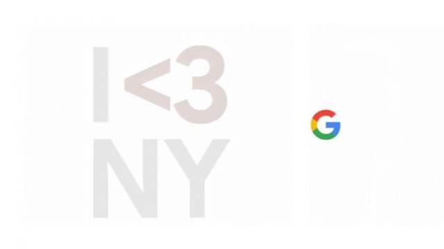 Google ประกาศเปิดตัว Pixel 3 / Pixel 3 XL วันที่ 9 ต.ค.นี้