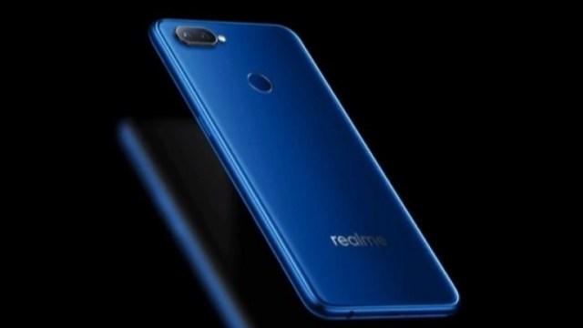 เปิดตัว Realme 2 Pro ชิป Snapdragon 660 จัดสเปค RAM 8GB