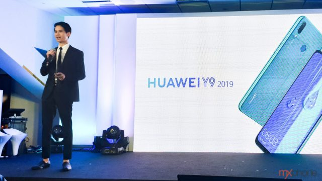 ประกาศราคา Huawei Y9 2019 ในไทย เคาะที่ 6,990 บาท เริ่มขาย 26 ต.ค.