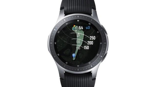 Samsung เปิดตัว Galaxy Watch Golf Edition สมาร์ทวอทช์สำหรับนักกอล์ฟ