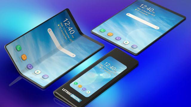 เผยสเปคต้นทุน Samsung Galaxy F ไขข้อข้องใจทำไมถึงเปิดราคาโหด