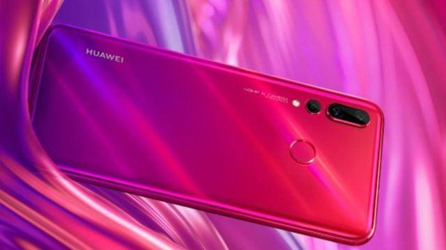 เผยทีเซอร์ Huawei nova 4 โชวฺบอดี้ไล่สี แดง-ม่วง พร้อมเปิดตัว 17 ธ.ค.