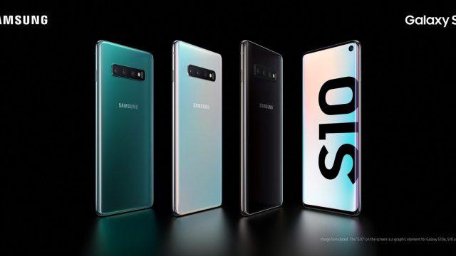 10 จุดเด่น Samsung Galaxy S10 / S10+ ครบรอบทศวรรษสมาร์ทโฟนเรือธง