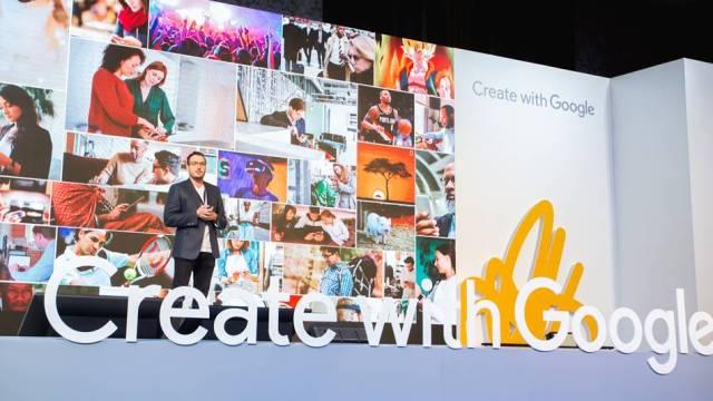 Google เปิดตัว Create with Google พร้อมประกาศผู้ที่ได้รับรางวัล YouTube Ads Leaderboard 2018