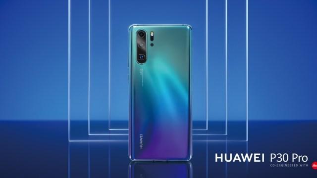 HUAWEI P30 Pro คว้ารางวัล Best Photo Smartphone จาก TIPA World Award 2019
