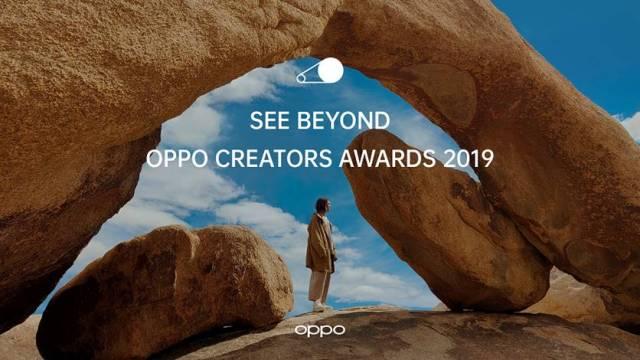 OPPO จัดการแข่งขัน OPPO Creators Awards 2019 ประกวดภาพถ่ายเชิงสร้างสรรค์