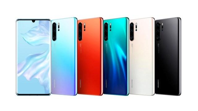 TENAA ผุดข้อมูล Huawei P30 รุ่นพิเศษสเปค RAM 12GB