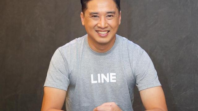 LINE ประเทศไทย แต่งตั้ง CEO คนใหม่ พร้อมผู้บริหารระดับสูงครบทีม