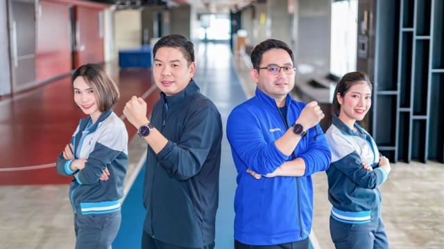 dtac ส่งโปรฯ Samsung Galaxy Watch eSim เริ่มต้นเพียง 10,490 บาท