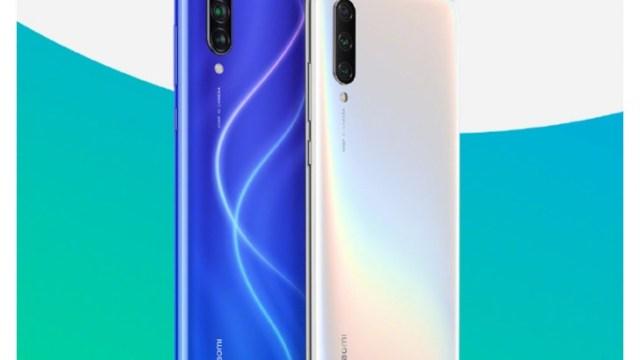 Xiaomi เผยภาพแรกของ Mi CC9 และ Mi CC9e ก่อนเปิดตัววันนี้