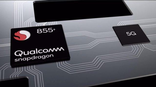 Qualcomm เปิดตัว Snapdragon 855 Plus เพิ่มกำลังประมวลผล GPU ขึ้น 15%