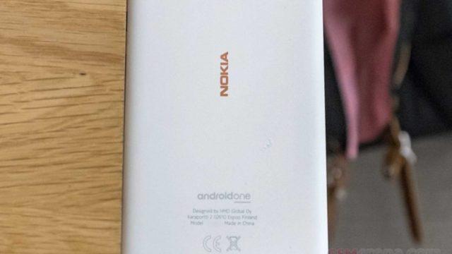 ลือ Nokia 8.2 มีกล้องหน้าป็อปอัพ 32 ล้านพิกเซล และรันกับ Android Q
