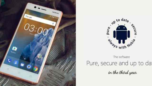 HMD เพิ่มซัพพอร์ตแพทช์รายเดือนให้ Nokia 8, 6, 5  และ 3 ไปอีกปี