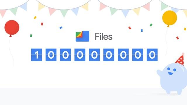 Google เผย กว่า 100 ล้านคนทั่วโลกเพิ่มพื้นที่ว่างในมือถือด้วยแอปพลิเคชัน Files