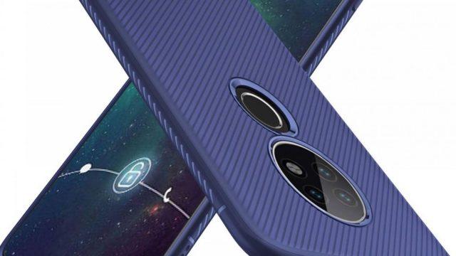 เผยเรนเดอร์ Nokia 7.2 บอดี้บางเฉียบ มีกล้องหลังทรงกลม