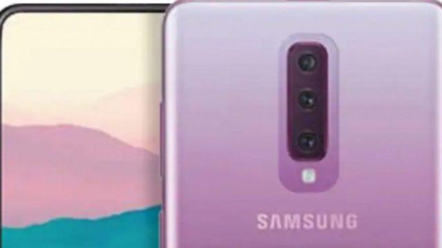 Samsung Galaxy A90 5G ตัวท็อปรุ่นกลางผ่านรับรอง Wi-Fi Alliance