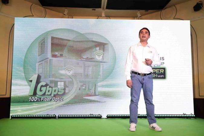 ตลาดเน็ตบ้านระอุ! AIS Fibre ส่งโปร SUPER MESH WiFi สู้ศึกเน็ตแรง 1 Gbps