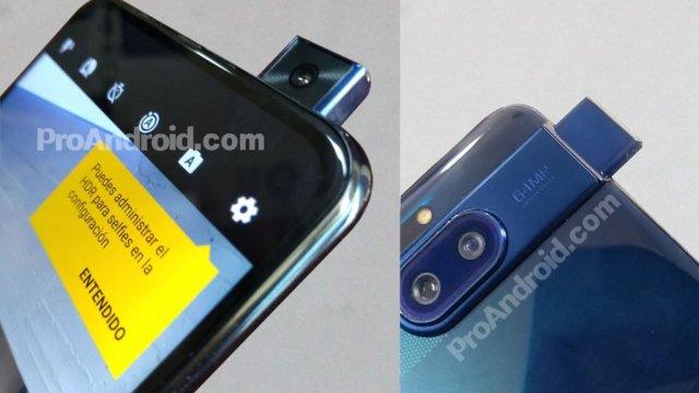 กำลังจะมาแล้ว Motorola One กล้องเซลฟี่แบบ Pop-Up และชิป Snapdragon 675