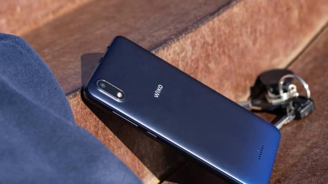 Wiko Y60 สมาร์ทโฟน 4G ตามคอนเซ็ปต์สมาร์ทช้อยส์ ราคาเพียง 2,090 บาท