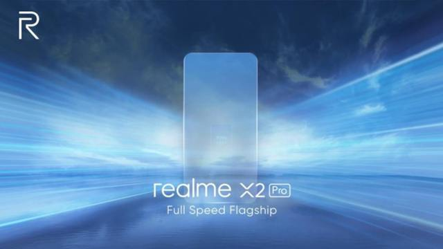 realme X2 Pro จ่อเปิดตัวเร็วๆนี้ชูสเปค SD885+, กล้อง 64MP และมี 20x Hybrid Zoom