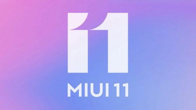 เผยรายชื่อสมาร์ทโฟน Xiaomi ที่จะได้อัพ MIUI 11 (Global Ver.)