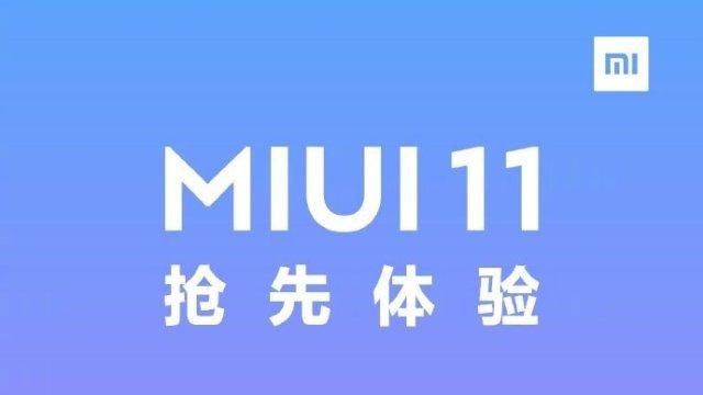 มีอะไรใหม่บน MIUI 11 จาก Xiaomi ที่ปล่อยให้อัพเดทเวอร์ชั่นเสถียรแล้ว