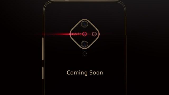 หลุด! ดีไซน์กล้องหลังแบบใหม่ 48 ล้านพิกเซล คาดเปิดตัวใน  S Series