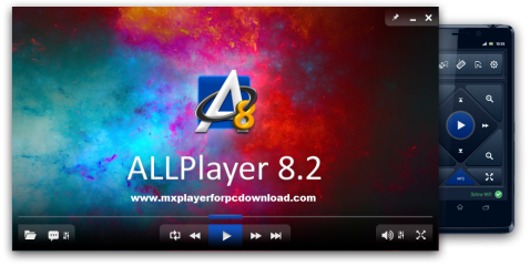 allplayer for Andriod