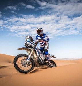 Rally du Maroc