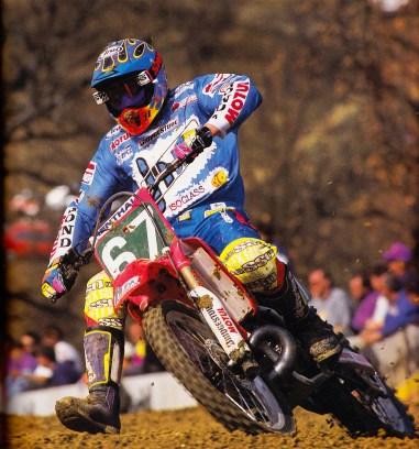 Greg Albertyn