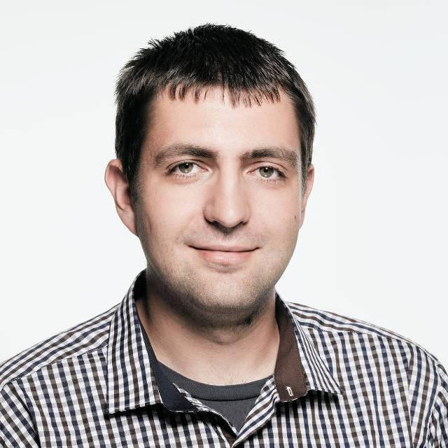 Dejan Bozhinovski