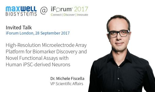 iForum 2017 Michele Fiscella