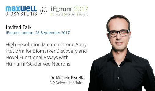 iForum 2017 Michele Fiscella