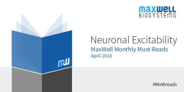 MxWreads Blog April 2018