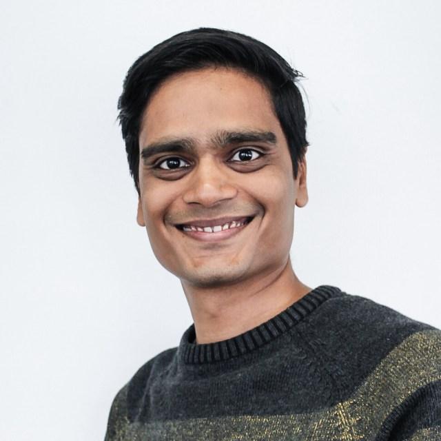 Nikhil Biyani