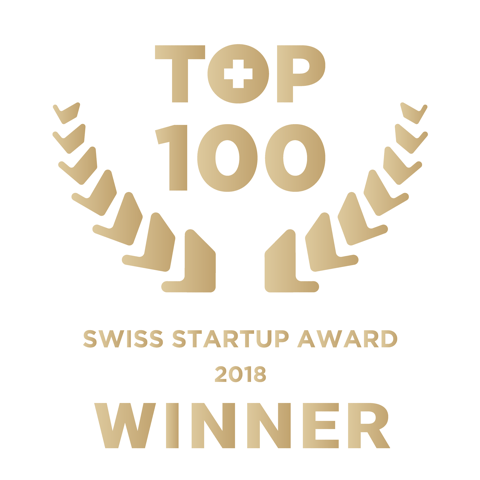 MaxWell Biosystems part of Top 100 Swiss Startups in 2018
