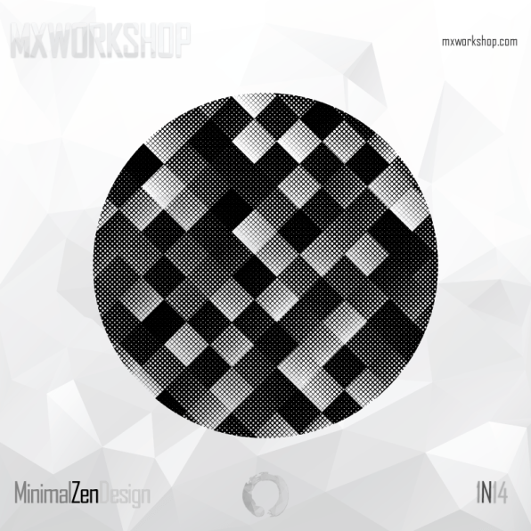 Minimal-Zen-Design-1N14-V2