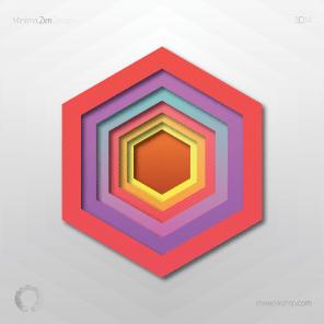 Minimal-Zen-Design-3D14-V4
