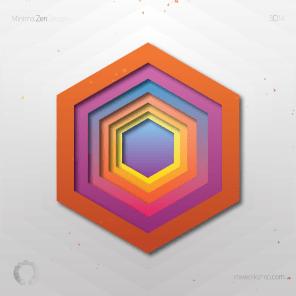 Minimal-Zen-Design-3D14-V7