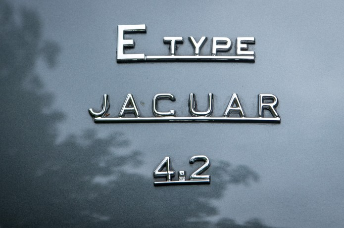 Jaguar E-Type 02 20150719