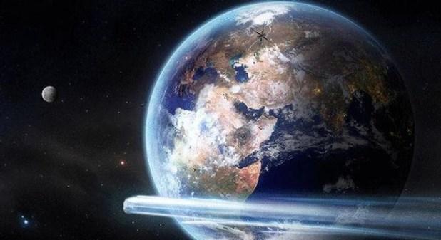 أغرب حقائق كوكب الأرض