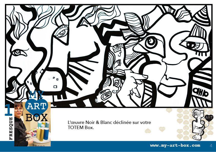 art box de lyon outil pour développer les bienfaits de l'activité créative sur la productivité au travail.