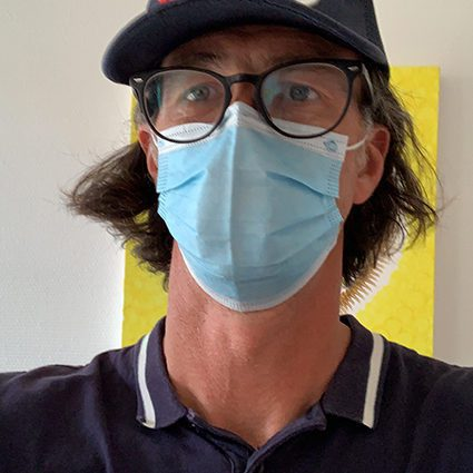 christophe chazot coaching créatif team building créatif fresque lyon dans le respect des gestes barrières