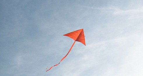 How To Make A Simple Kite That Flies
