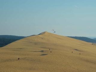 Barry-Marsh-Dune-du-Pilat-Arcachon-Aquitaine-France